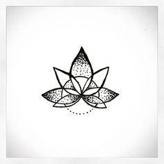 Minimalistic mandala leaf #leaf #mandala #mandalatattoo #sketchart #sketchtattoo…