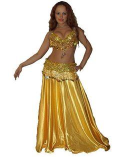 Как сшить арабский костюм для танца живота