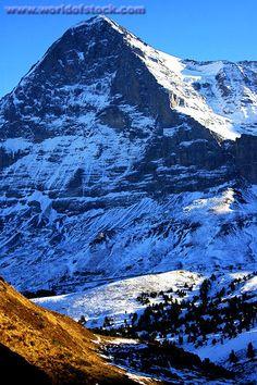 Eiger North Wall, Switzerland