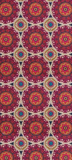 iPhone X Wallpaper (notitle) 558657528773536478 Textile Prints, Textile Patterns, Textile Design, Fabric Design, Retro Pattern, Pattern Mixing, Pattern Design, Print Design, Pretty Patterns