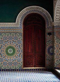 Fès - Marocco