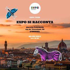 Expo 2015 Milano Blog: Expo Stories - Expo si racconta... in Firenze !