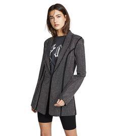 Romantisch Mens Cedarwood State Black Jacket Coat M Medium Coats & Jackets
