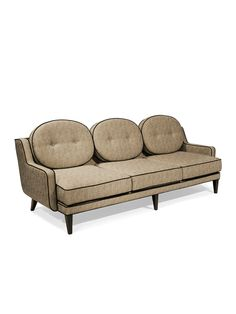 Armen Living  Draper Sofa