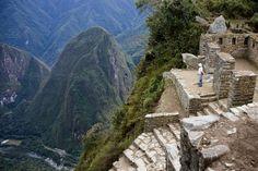 #MachuPicchu ist eines der beliebtesten Reiseziele in #Südamerika. In unserem #Blog erfahrt Ihr mehr über die mysteriöse Stadt in den Anden. http://www.america-special-tours.de/machu-picchu/