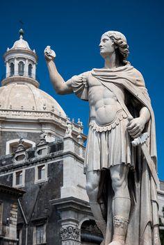 Catania - Badia di Sant'Agata