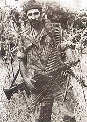 Guinea-Bissau War of Independence - Wikipedia, the free encyclopedia