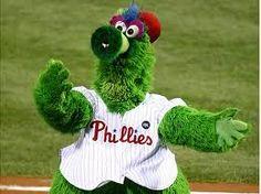 Let's Go Phillies!