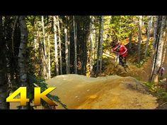 Whistler Mountain Bike Park in 4K - YouTube Bike Parking f5e61f3a0