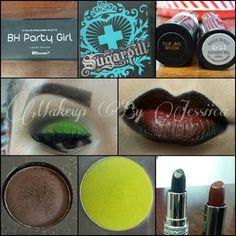 Makeup done by me #makeupbyjessiica fb.com/makeupbyjessiica