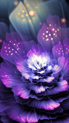 Sweet love by fractist on DeviantArt Beautiful Flowers Wallpapers, Cute Wallpapers, Pretty Flowers, Purple Flowers, Sunflower Wallpaper, Japanese Flowers, Environment Concept Art, Zen Art, Love Wallpaper