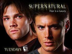 supernatural | Tudo sobre Tudo: MINHA SÉRIE: SUPERNATURAL
