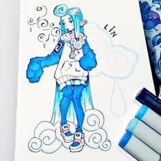 Day 26 - Water by MissMaddyTaylor on DeviantArt
