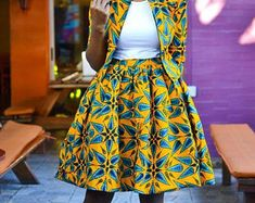 Items similar to African dresses african jumpsuits african weddings african fashion african women ankara dresses african wax on Etsy African Prom Dresses, African Fashion Dresses, Fashion Magazin, Off Shoulder Dresses, Africa Dress, Maxi Dress Wedding, Ankara Dress, Summer Dresses For Women, African Women