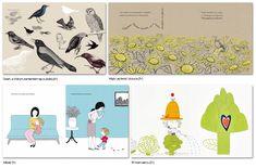 O miłości dla dzieci - Księgarnia Natuli