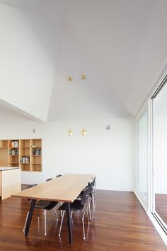 House Chapple / Tribe Studio Architects