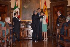 Con esta visita se consolidan los lazos históricos de amistad y solidaridad entre la CDMX y España, señalo el Jefe de Gobierno.