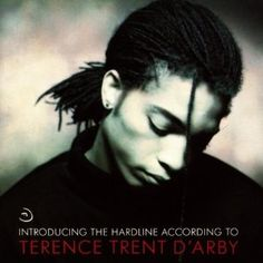 """Introducing The Hardline According To Terence Trent D'Arby"" by Terence Trent D'Arby"