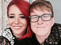 Pics or It Didn't Happen: All the Best Selfies from VidCon