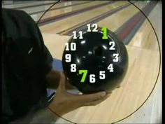 Norm Duke's How-to Spare the 10 pin