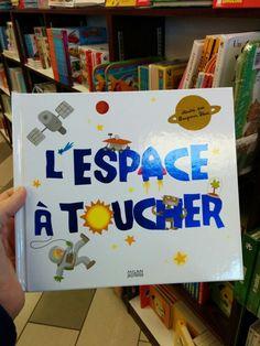 Super pour la thématique de l'espace!
