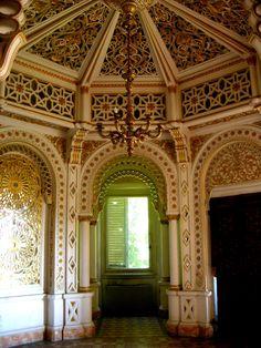 Castello di sammezzano - Reggello, province of Florence , Tuscany region Italy
