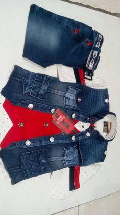 Kids Western Wear, Kids Suits, Page Boy, Denim Shorts, Jeans, Kids Fashion, Fashion Tips, Kids Wear, Casual Shirts