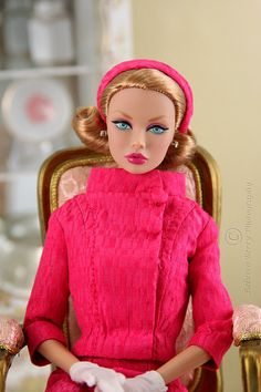She's Arrived Poppy channels Grace Kelly 2 by think_pink1265, via Flickr