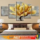 Home Decor Canvas Prints Wall Pictures Modern Art Flower Floral Pictures Wall Art Pictures, Pictures To Paint, Print Pictures, Living Room Canvas Prints, Canvas Art Prints, Canvas Home, Canvas 5, Grey Wall Art, Modern Oil Painting