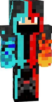Shadowdemon Minecraft Skins Minecraft Skins Aesthetic Minecraft Wallpaper