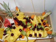 """Fresh fruit at brea"