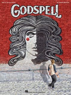 Godspell the Broadway Musical LOVE IT!!!!!! Especially the new revival of it with Hunter Parrish!