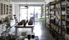 ΦΙΛΟΞΕΝΟΣ: Ελληνικά μαγαζιά στο Λονδίνο. ΦΩΤΟ