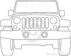 Jeep on jeep wrangler yj door