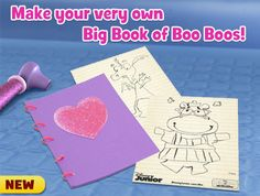 Create with Doc McStuffins!