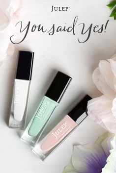 Julep Maven is the f