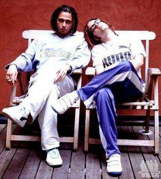 Munky & JD