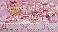 Festa Princesa #festa #princesa #rainha #reino #delicado #fofo #lindo #girly