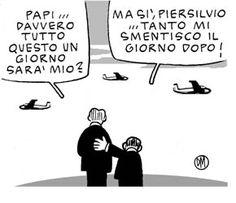 Maramotti - l'Unità 27 marzo 2008