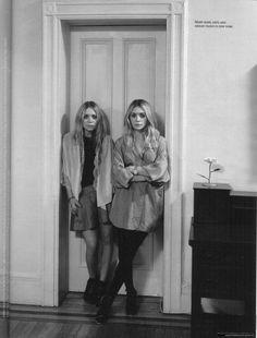 Mary - Kate & Ashley