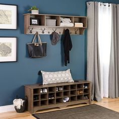 p/ingham-shoe-cubby-storage-bench - The world's most private search engine Shoe Cubby Bench, Shoe Cubby Storage, Bench With Storage, Front Door Shoe Storage, Storage Benches, Storage Ideas, Coat Storage Small Space, Storage Solutions, Coat And Shoe Storage