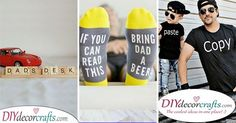 Are you in search of awesome present ideas for dad? We have collected 30 fantastic retirement gifts for dad for you to choose from! Presents For Dad, Diy Presents, 30 Gifts, Cute Gifts, Retirement Gifts For Dad, Happy Jar, Good Daddy, Feeling Under The Weather, Different Words