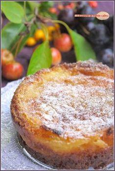 5 4 3 2 1 ...et c'est reparti pour votre gâteau aux pommes préféré !