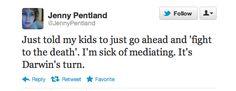 Funniest Mom Tweets - 6/29 - @alotofnothing - mom.me