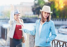 Are you tired of your friend's drama? It could be a toxic friendship. Read these signs.