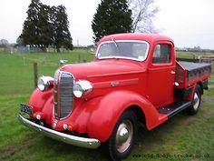 1938 Dodge Fargo