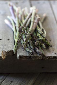 Asparagus Raquel Carmona//