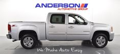 Used 2012 GMC Sierra 1500 4x4 Crew Cab SLT Truck for sale near you in Rockford, IL. Get more information and car pricing for this vehicle on Autotrader.