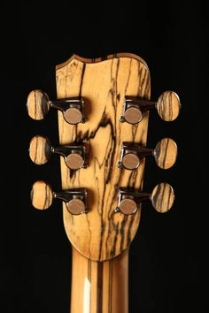 New Craig Lavin Inlay...Also Impressive! - The Acoustic Guitar Forum