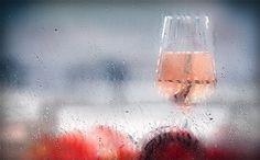 Alcoholic Drinks, Rose, Glass, World, Elegance Fashion, Wine, Wine Cellars, Texture, News